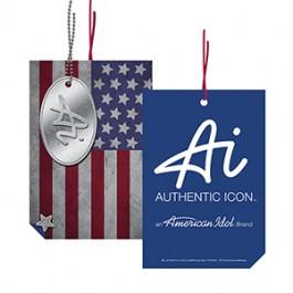 Authentic Icon