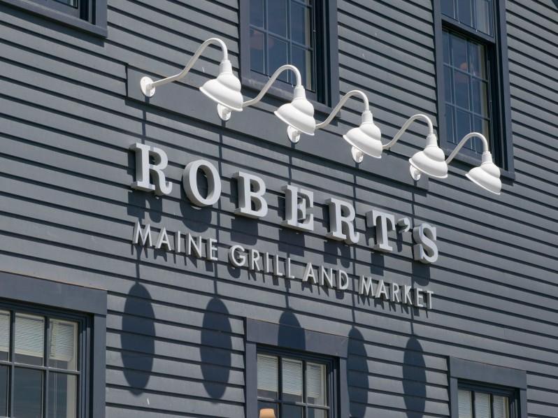Robert's Maine Grill
