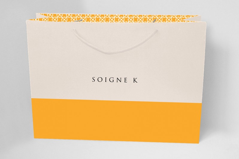 Soigne K