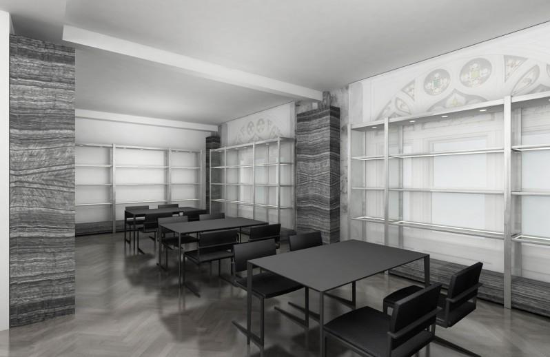 NY Designer Showroom